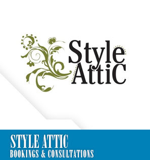 Style Attic Bookings & Consultations